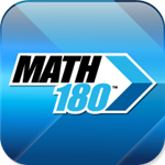 math 180 icon